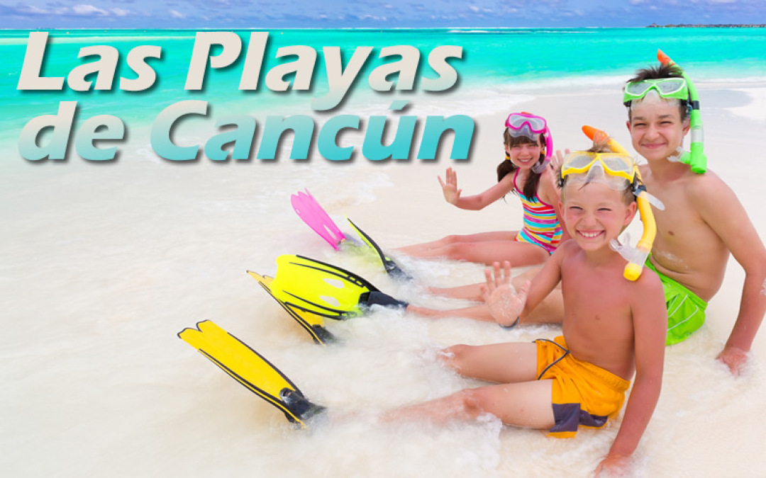 las-playas-de-cancun